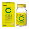 Vien uong Vitamin C Orihiro 300 vien