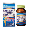Vien uong bo xuong khop tong hop Glucosamine va Chondroitin Orihiro 270 vien