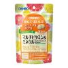 Vien bo sung Vitamin va khoang chat Orihiro dang tui 120 vien
