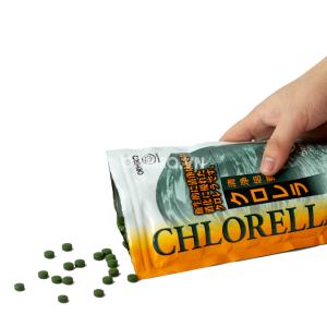 Tảo lục Chlorella hỗ trợ bảo vệ tim mạch Orihiro 900 viên