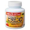 Vien nhai bo sung Vitamin C Orihiro Most Chewable 180 vien