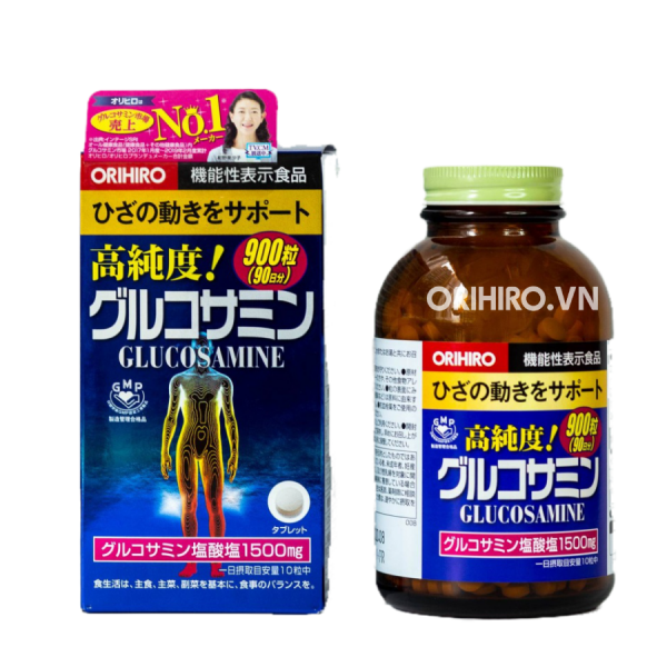 Viên uống bổ xương khớp cần sử dụng phù hợp với thể trạng