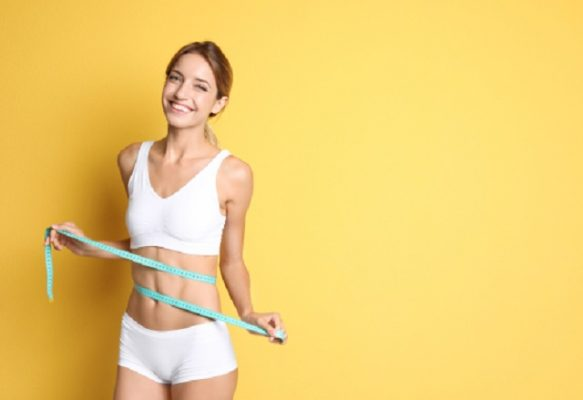 Áp dụng chế độ giảm cân lành mạnh