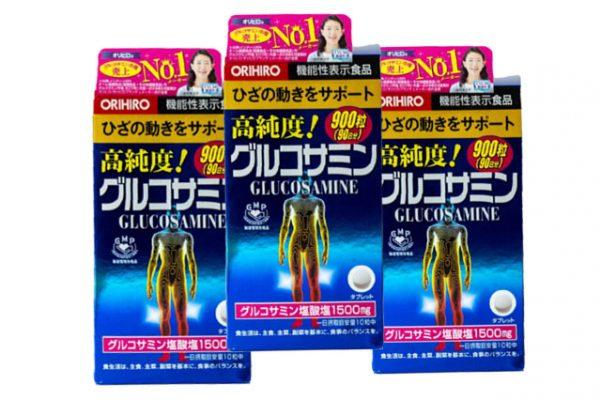 Góc hỏi: Có nên uống glucosamine mỗi ngày không?