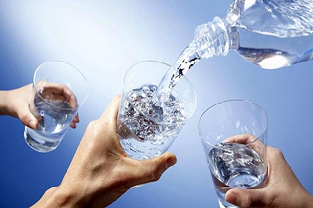 Đừng chờ khát mới uống nước