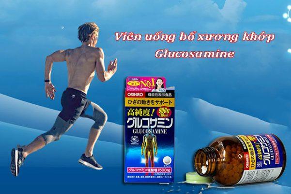 Viên uống xương khớp Glucosamine có thực sự tốt như quảng cáo không?