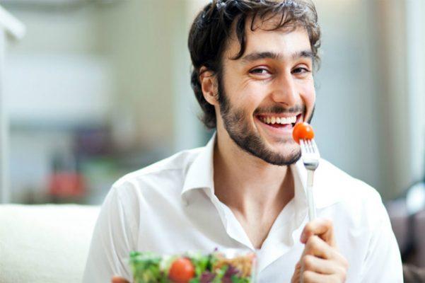 """""""Bật mí"""" 7 thực phẩm giúp trắng da cho nam giới hiệu quả"""