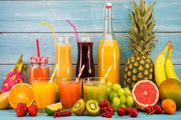 Top 9 thức uống giảm cân hiệu quả cho phái đẹp