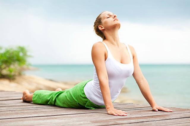 Tăng vòng 1 cho tuổi trung niên bằng cách tập luyện thể dục