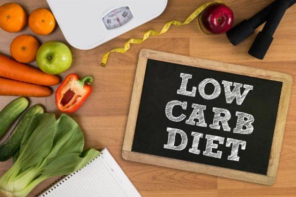 Cắt giảm Carb tinh chế để giảm cân an toàn trong 1 tháng
