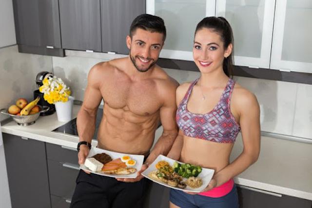 Top 9 thực phẩm Protein giảm cân hiệu quả tại nhà