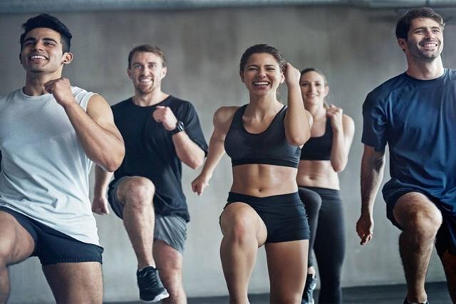 Giảm mỡ thừa vùng lưng siêu hiệu quả nhờ các bài tập Cardio