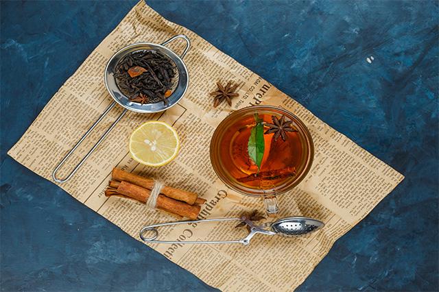 Tiêu chí chọn mua trà giảm cân an toàn