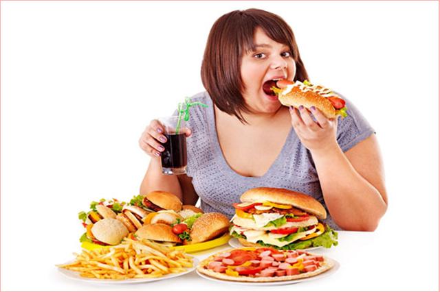 Nguyên nhân gây ra mỡ thừa nội tạng