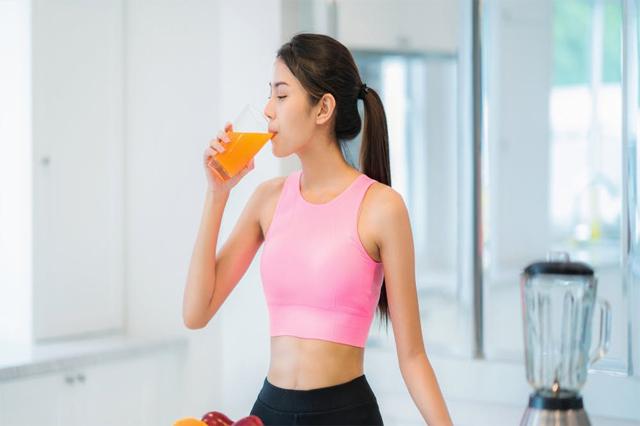 Uống nước gì để giảm cân được nhanh nhất?