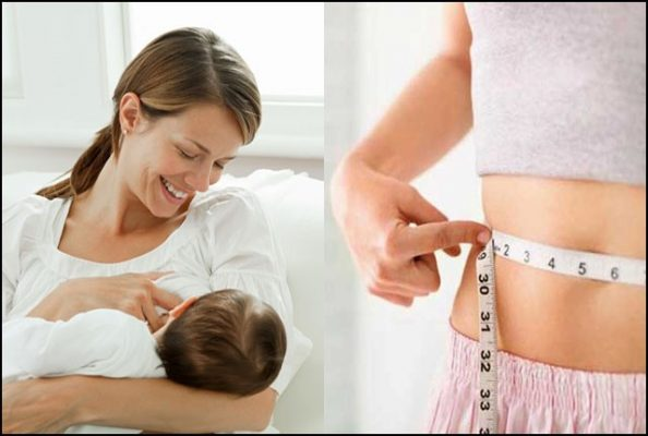 Sử dụng trà giảm cân cho phụ nữ cho con bú có an toàn không?