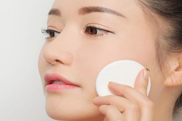 Tại sao người Nhật có làn da đẹp - Trang điểm ít