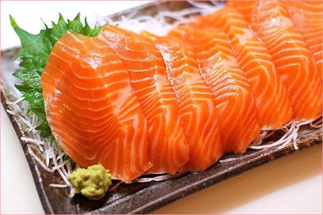 Cá là một trong những món ăn rất giàu chất dinh dưỡng